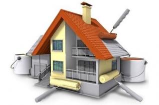 Утеплитель и отделка фасада дома